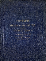 Report of historical and technical information relating to the problem of interoceanic communication by way of the American isthmus