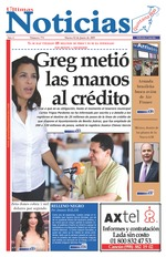 Ultimas noticias de Quintana Roo