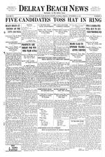 Delray Beach News