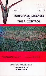 Turfgrass diseases and their control