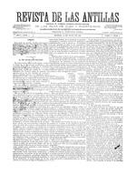 Revista de las Antillas