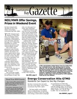 Guantánamo Bay gazette