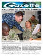 Guantánamo Bay gazette
