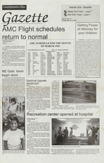 Guantaãœâ Namo Bay Gazette