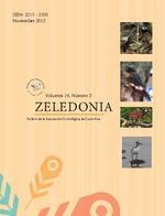 Zeledonia