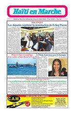 Haïti en marche