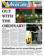 The Barbados advocate