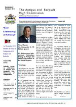 Official newsletter