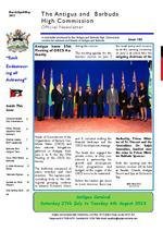 Official newsletter
