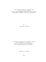 The effects of client sex, counselor sex, and type of client problem on high school counselor facilitative responsiveness and desire to continue a counseling relationship /