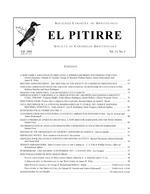 El Pitirre