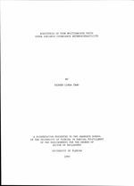 Robustness of four multivariate tests under variance-covariance heteroscedasticity