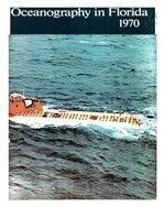 Oceanography in Florida, 1970