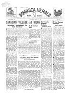 Dominica herald