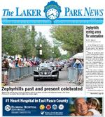 Laker (Zephyrhills edition)