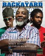 Backayard magazine