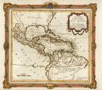 Guayane, Terre Ferme, Isles Antilles, et Nlle Espagne