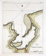 Plan of Puerto de Cavanas