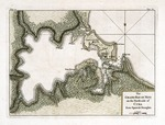 The grand bay of Nipe on the north side of Cuba from Spanish draughts