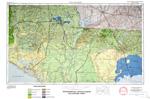Environmental geology series, Tallahassee sheet ( FGS: Map series 90 )