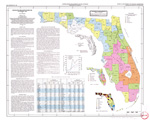 Estimated irrigation water use in Florida, 1980 ( FGS: Map series 106 )