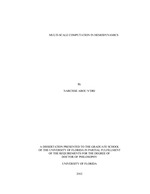 Multi-Scale computation in hemodynamics