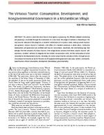 Assessing the Long-Term Effects of Development-Forced Displacement and Resettlement