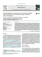 Completing the Methionine Salvage Cycle in Bacteria and Plants