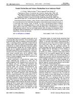 Anderson Impurity Models with Bosons as Descriptions of Molecular Devices and Heavy-Fermion Systems