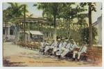 Public Park, Guantanamo City, Cuba