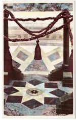 Republica de Cuba. El Brillante. Capitolio Nacional. Habana, Cuba. The Diamond. National Capitol Bldng. Havana, Cuba. Lit. Omega – Tte. Rey – 13. Habana. (Verso).