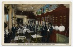 "Hotel ""Salon del Prado"", 85 Paseo de Marti, Havana, Cuba. (Verso; Published by C. Jordi, Box 2334, Havana, Cuba. Made in U.S.A....Joseph Buria & Co., Mgrs.)"