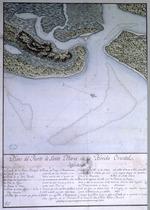 Port of Santa Maria in Florida