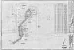 Site maps and topographic maps
