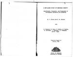 Wetlands of Seminole County: Technical Report 41