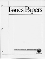 Issues Papers