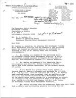 Opinion File 77-100 thru 77-106