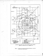 Locations of Deep Water Wells Within and Near The Swift Chemical Company Dry Prairie Mine Site - December 1975
