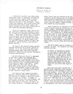 Interbasin Transfer by Milton Heath, Jr. and William Walker