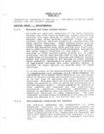 Draft 8-29-94 - Page B3-1 - Chapter Three - Environmental