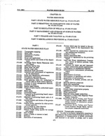 Water Resources, Chap. 373, Water Resources - State Water Resource Plan, Permitting of Consumptive Uses of Water, Regulation of Wells, Management and Storage of Surface Waters, Finance and Taxation and  Miscellaneous Provisions