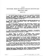 Home Builder, Realtor and Community Developer Legislative Alert Water Supply Issue - CS/HB 2713