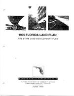 1995 Florida Land Plan:  The State Land Development Plan