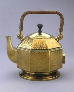 Electric kettle, model no. 3599