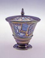 Jar: Masonic arts