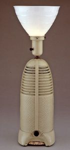 Radio Lamp, Model No. 1260