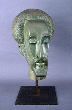 H.M. Haile Selassie