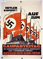 Hitler kommt! [Hitler Is Coming!]