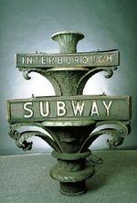 Interborough Subway
