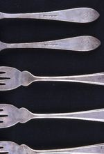 Fork: K.P.M.